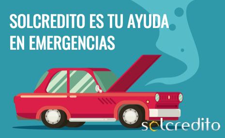 ayuda en emergencias coche averiado