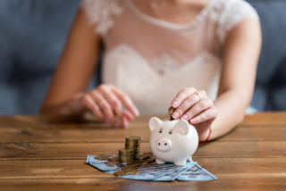 wedding day loans and finances