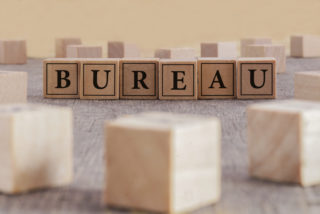 credit bureau blocks