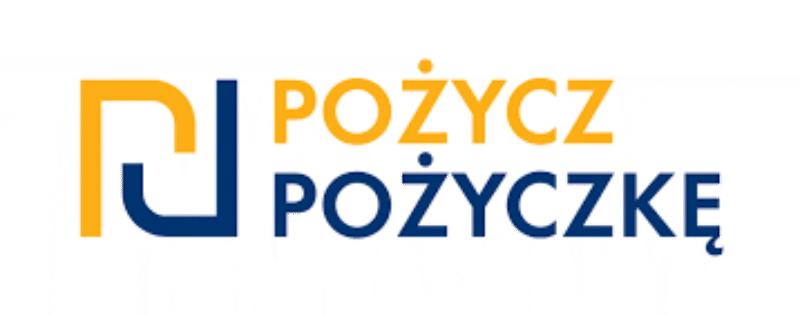 Pożyczpożyczkę Logo