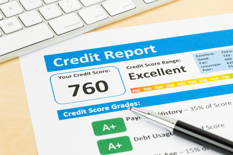 removing credit inquiries from your credit report