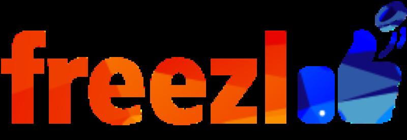 Freezl logo