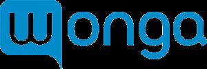 logo de wonga